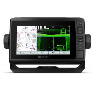 Garmin ECHOMAP UHD 72sv med givare GT54 xdcr