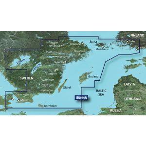 Garmin BlueChart g3 (EU046R) Sverige sydöst