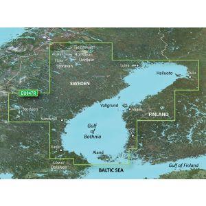 Garmin BlueChart g3 (EU047R) Bottenviken