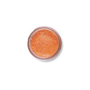 Berkley PowerBait Glitter Trout Bait fluo orange 50 g