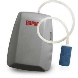 Rapala Areator batteridriven syresättare