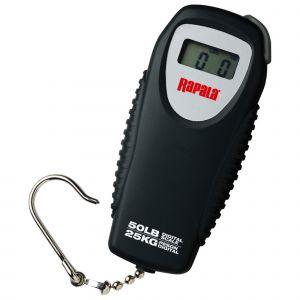 Rapala RMDS-50 Mini digitalvåg 0-25 kg