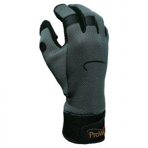 Rapala Beufort neopren-handskar gröngrå/svart