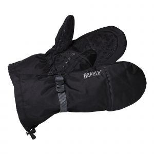 Rapala Ice Shell tumvantar svart