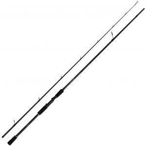 "Shimano Yasei Pike 250XH haspelspö 8'2"" 40-100 g"