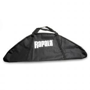 Rapala Ismete Combo väska 145 cm svart