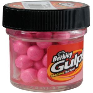 Berkley Gulp! Floating Salmon Eggs pink 16 g