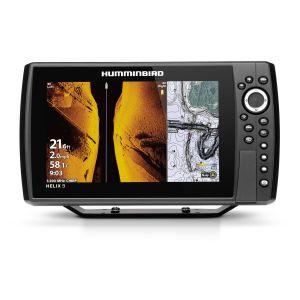 Humminbird Helix 9 Chirp MSI+ GPS G3N