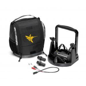 Humminbird Dual Spectrum CHIRP-isgivare inkl. batteri och bärväska