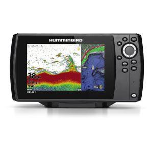 Humminbird Helix 7 Chirp DS GPS G3 NAV+S2