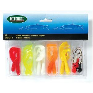 Mitchell Jig Kit 1 5+10-pack