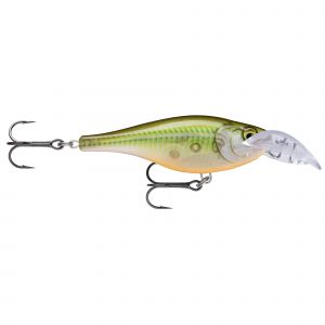 Rapala Scatter Rap Glass Shad 7 cm 1-pack