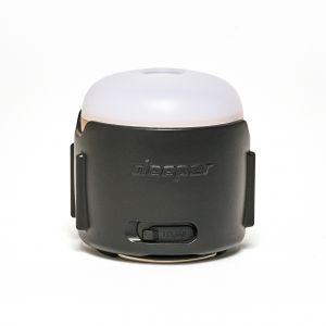 Deeper Power Lantern lampa/power bank