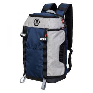 Rapala CountDown ryggsäck [43 x 30 x 13 cm] grå/blå