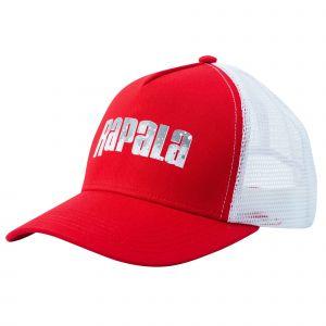 Rapala Splash Trucker keps röd one-size