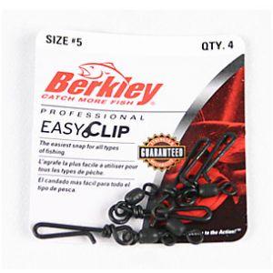 Berkley McMahon Easy Clip beteslås med lekande svart