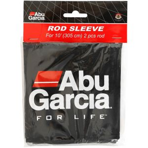 Abu Garcia Spöfodral i tyg för 2-delade 8' spön svart
