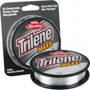 Berkley Trilene Maxx Monofilament-lina clear