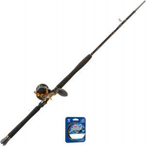 PENN Pro havsfiskeset 7' 15-40 lb
