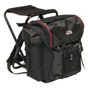 Abu Garcia Standard stolryggsäck 20 l svart