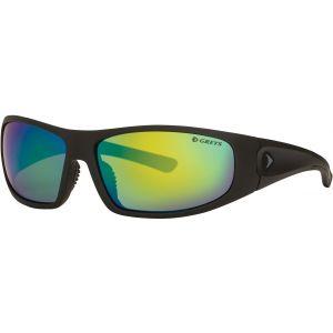 Greys G1 Polaroid solglasögon matt kolfiber/grön