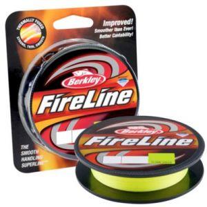 Berkley FireLine Fused Original flätlina