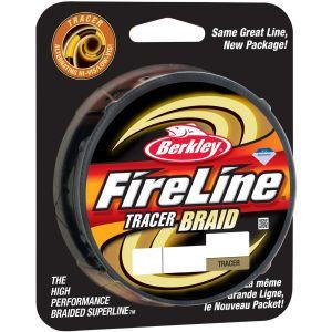 Berkley FireLine Tracer Braid flätlina