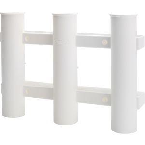 Berkley Tubspöhållare för 3-spön vit