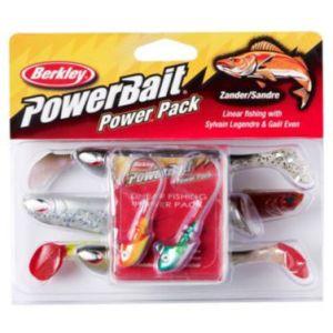 Berkley PowerBait Pro Pack Linear Fishing 2+6-pack