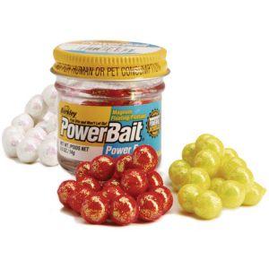 Berkley PowerBait Power Eggs Float Magnum original sunrise 50 g
