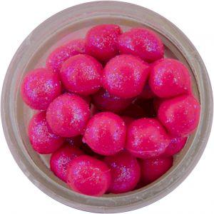 Berkley PowerBait Power Eggs Magnum sparkle pink scales 50 g