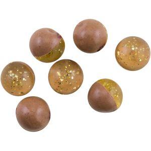 Berkley PowerBait Power Eggs Float Magnum vitlök gold natural 50 g