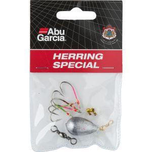 Abu Garcia Herring Special strömminghäckla lyskrok 1-pack