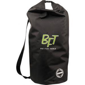 BFT torrväska 10 l svart/grön