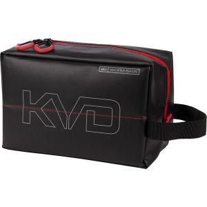 Plano KVD Wormfile Speedbag small [24 x 16 x 11.5 cm] svart/röd
