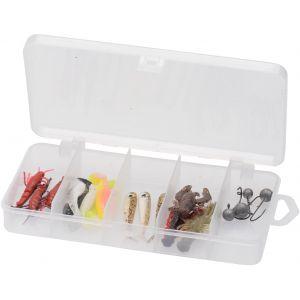 Savage Gear Perch Pro Kit2 19+4-pack