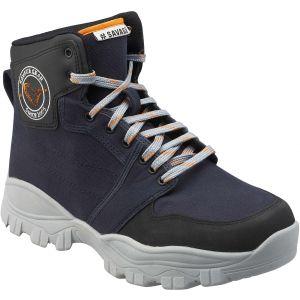 Savage Gear #Savage Sneaker vadarskor mörkblå