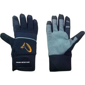 Savage Gear Winter Thermo handskar svart