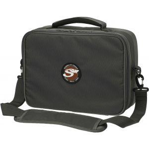 Scierra Kaitum XP väska för 8+ rullar [37 x 13 x 26 cm] svart