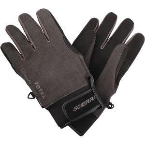 Scierra Sensi-Dry handskar mörkgrå