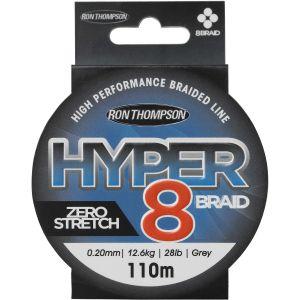 Ron Thompson Hyper 8-Braid flätlina