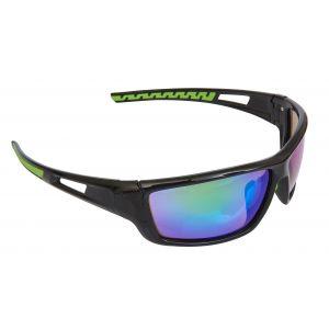 Gunki Iron-T polariserade solglasögon svart