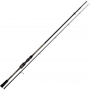 """Gunki Skyward-Tactil vertical-/ haspelspö S-190MH 6'3"""" 10-28 g"""