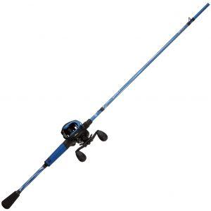 Abu Garcia Revo X Combo spinnset 7' 10-30 g blå