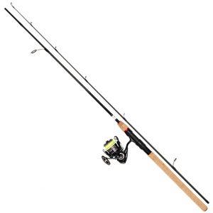 Daiwa Ninja haspelset 213 cm 5-25 g