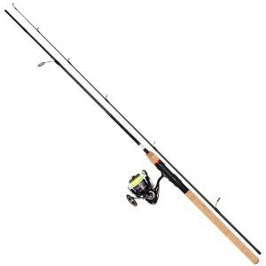 Daiwa Ninja haspelset 244 cm 10-40 g
