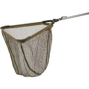 Daiwa Trout Tele vikbar fiskehåv