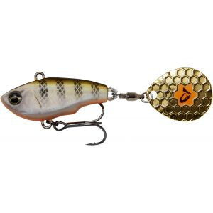 Savage Gear Fat Tail Spin 8 cm 1-pack