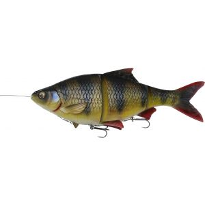 Savage Gear 4D Line Thru Roach 18 cm SS 1-pack