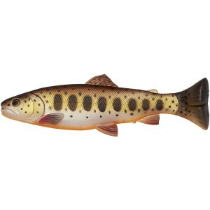 Savage Gear 3D Craft Trout Pulsetail 16 cm 1-pack